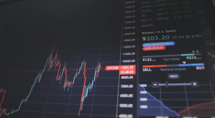 Cardano y Doge suben, Bitcoin y Ethereum pierden fuerza