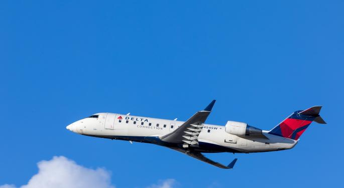 Delta, American Follow In United's Footsteps To Eliminate Ticket Change Fees On Domestic Routes