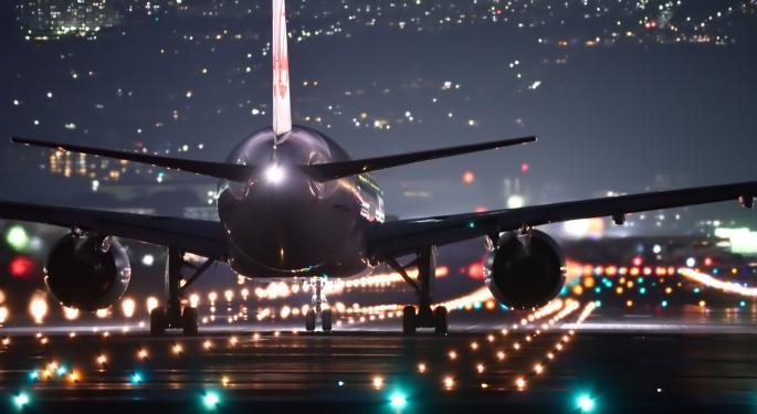 Atlanta, Amsterdam Airports Sign Cargo Agreement
