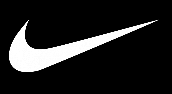 The Sell-Side Reaction To Nike's Q2