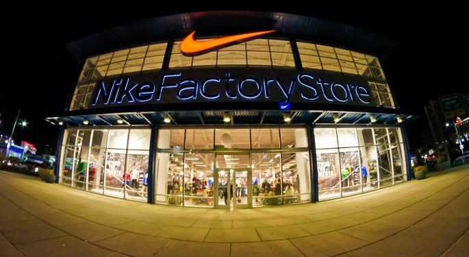Nike Says Futures Orders Don't Matter; Some Analysts Agrees