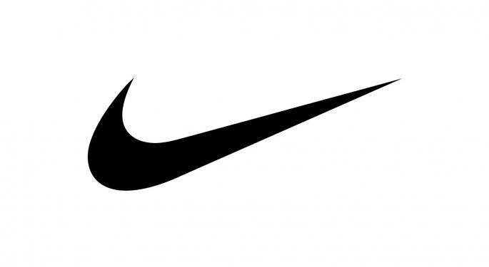 Nike podría beneficiarse de las Olimpiadas de Tokio