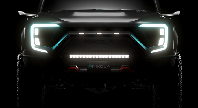 Nikola's Founder Talks EV Developer's Q2 Results, 2020 Goals