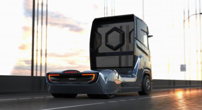 Nikola Skyrockets After IPO: What To Know About The EV Truck Manufacturer