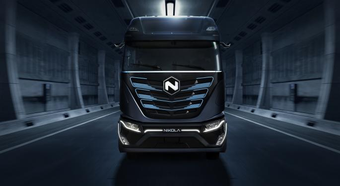 Nikola Analyst Presses Sell Button On Execution Risks, Hydrogen Fuel Cell Viability