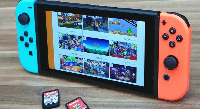 Nintendo To Buy 'Luigi's Mansion' Creator Next Level Games