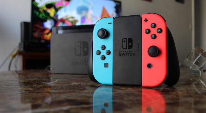 Nintendo Expects To Sell 26% More Switch Consoles In 2021 Over Previous Estimate