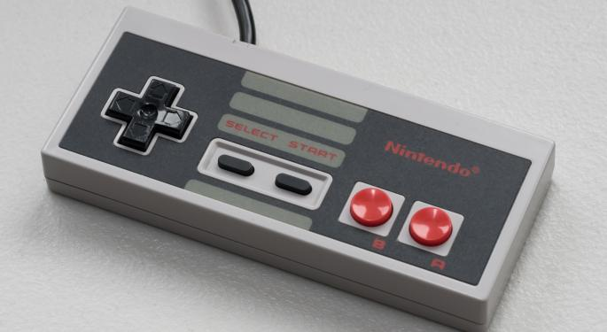 Ahead Of Holidays, Nintendo Continues Millennial Nostalgia Push With NES Classic, 'Super Mario Run'