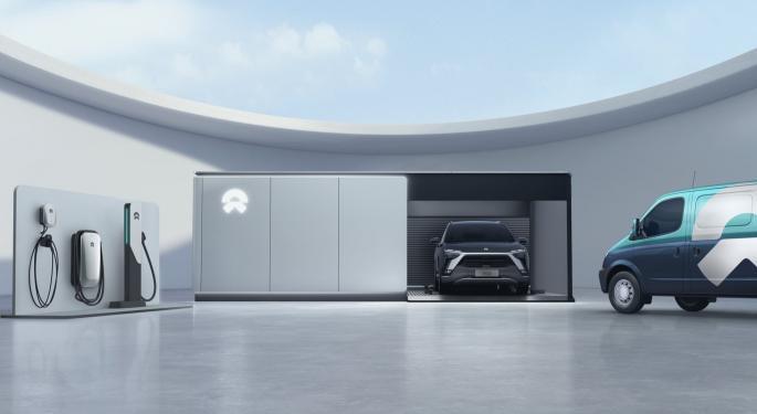 Nio Confirms Plans To Enter Mass-Market EV Segment Under A Sub-Brand