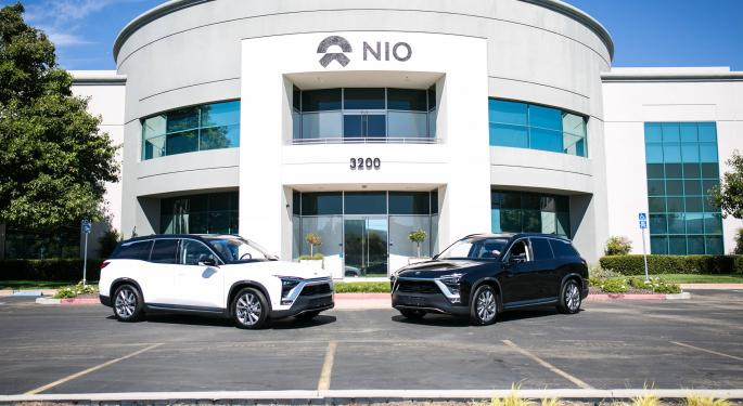 Nio To Raise $1.3B In Convertible Notes To Fuel Ambitious EV Plans
