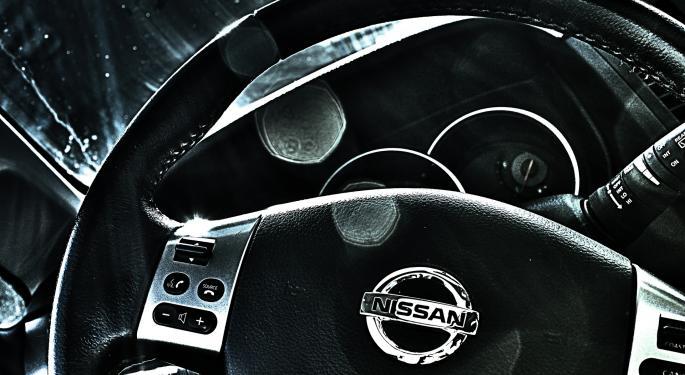 Nissan's Nightmare Isn't Over Yet