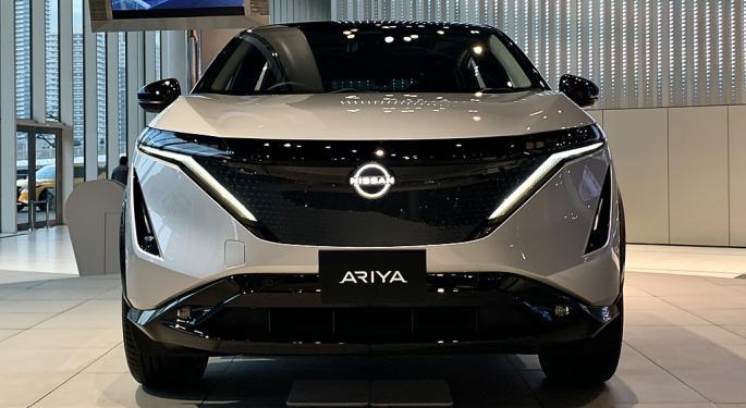 Nissan aplaza el lanzamiento del coche eléctrico Ariya
