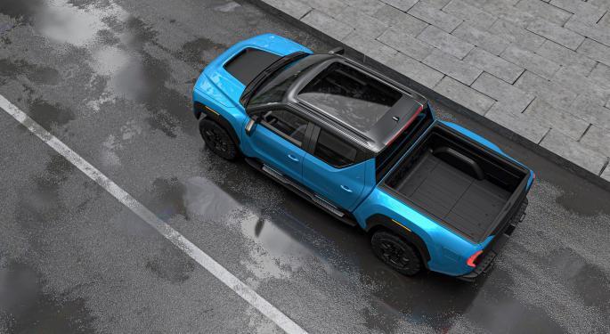 'Best-In-Class Powertrain Technology Affirmed': Analysts React To GM-Nikola Partnership