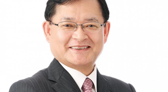 Toshiba CEO Nobuaki Kurumatani Resigns: What You Need To Know