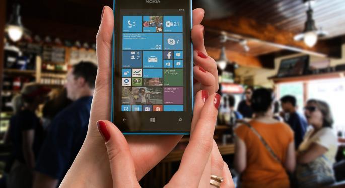 BlackBerry Slaps Nokia With A Patent Infringement Lawsuit