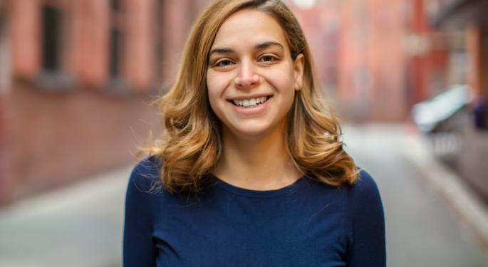 How This Founder Is Using Fintech To Give Women More Financial Control