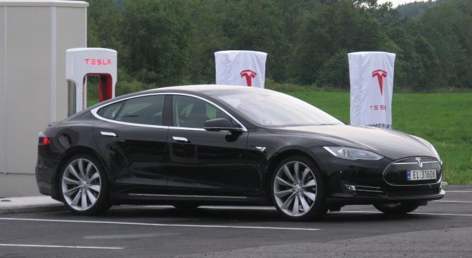 Musk elogia el papel de Noruega en los coches eléctricos