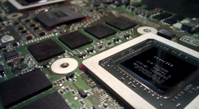 Nvidia Posts Big Q3 Earnings Beat