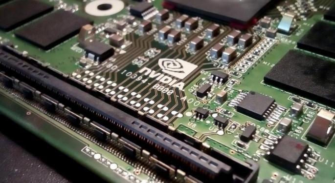 Nvidia Impresses Analysts With Datacenter Resurgence, Expanding Margins