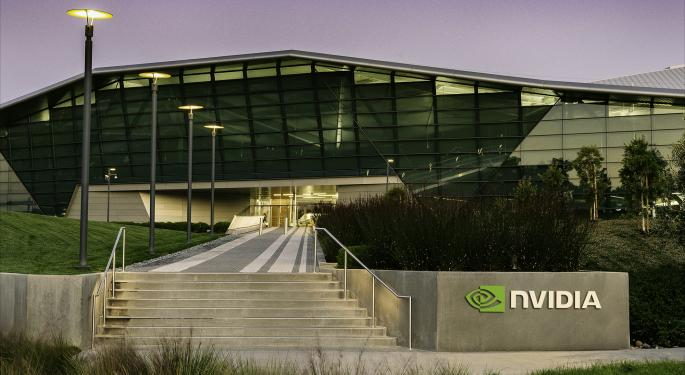 What To Expect From Nvidia's Analyst Day on April 12