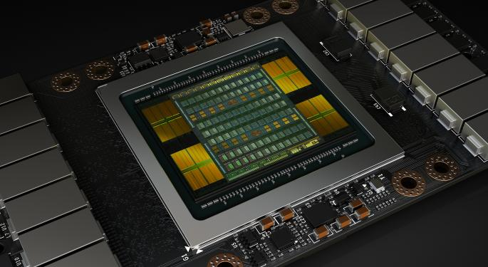 BofA: Nvidia Is The Beneficiary Of A Supercomputing 'Arms Race'