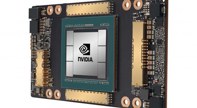Nvidia Analyst Says New, Ampere-Based Data Center GPU Makes Chipmaker 'Unassailable'