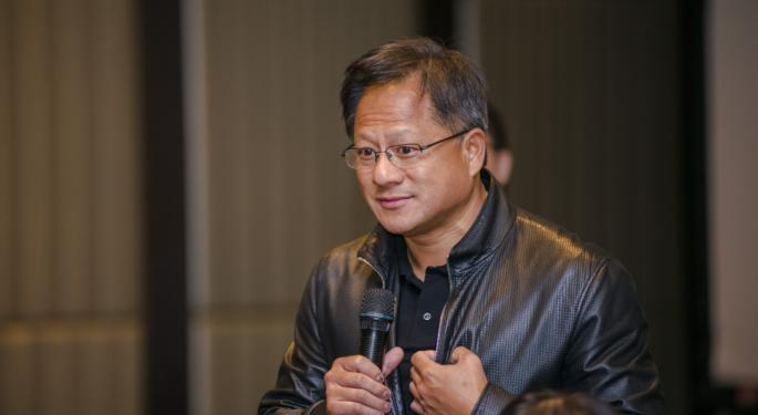 'I've Been Dreaming About This,' Nvidia CEO Says After $7B Mellanox Acquisition Deal Finally Closed