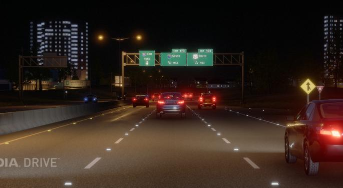 6 Lidar Stocks For The Autonomous Vehicle Revolution