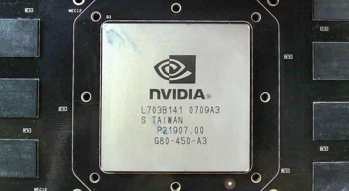 Why Advanced Micro Devices And NVIDIA Are Worth Watching