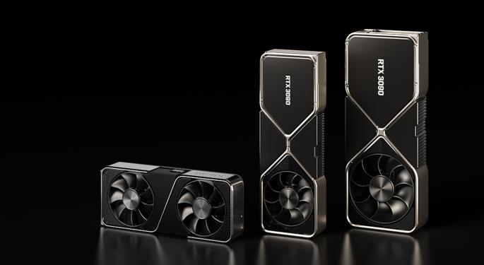 Nvidia Analysts: Ampere-Based Gaming GPUs Are 'Compelling Upgrade'