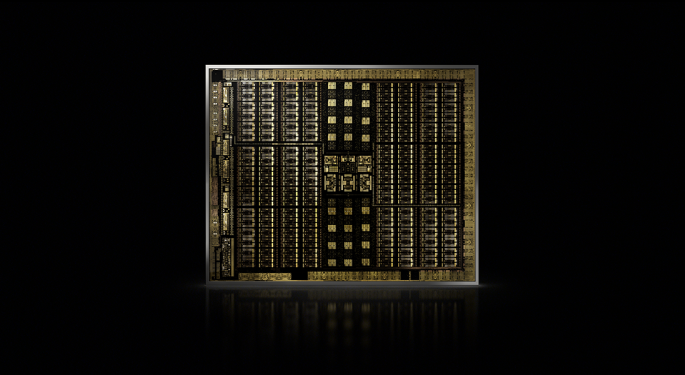 Nvidia Analysts Sold On Long-Term Story, But Cautious On Data Center Weakness, Competition