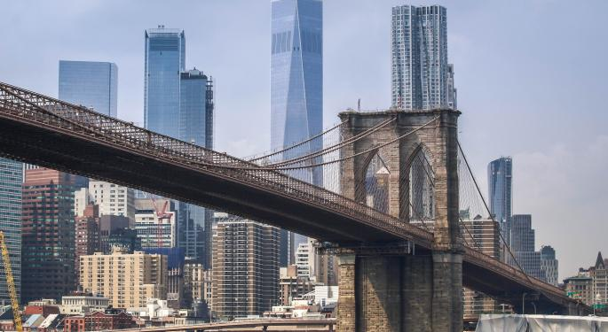 5 NYC Lending Companies Poised For Global Recognition