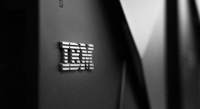IBM Discontinues Facial Recognition Technology, Says It Can't Condone 'Racial Profiling' Or 'Mass Surveillance'