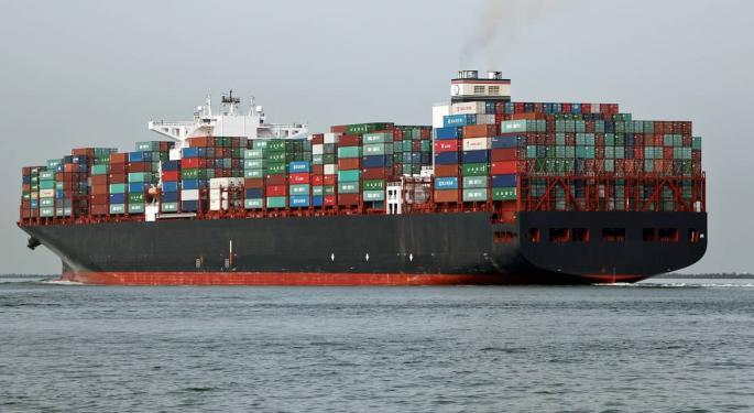 Free Flow Of Ocean Cargo At Rising Risk From Coronavirus