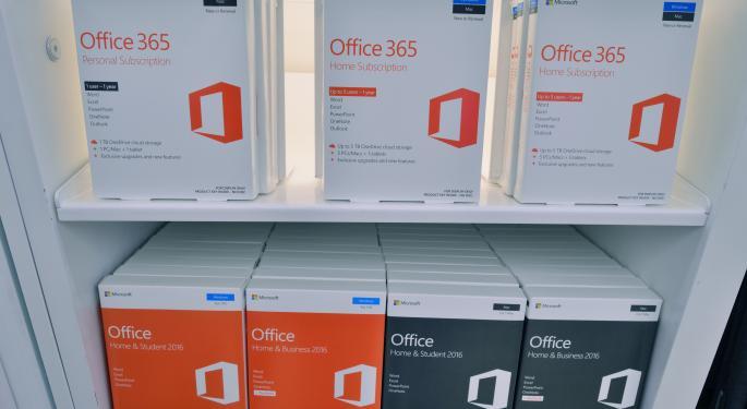 Microsoft, Deutsche Telekom Expand Partnership To Speed Up Cloud Computing Initiatives