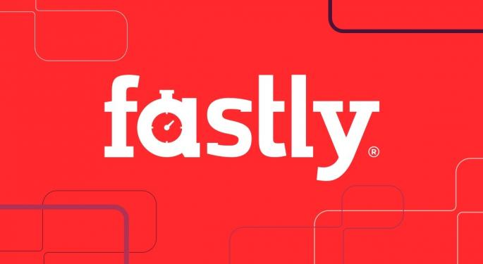Fastly Plummets 30% On Lowered Guidance, Poor TikTok Results