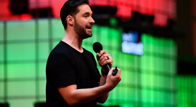 Alexis Ohanian Departs Initialized Capital Less Than A Month After Leaving Reddit Board