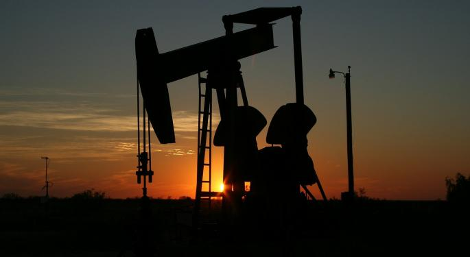 Oil & Oil Services Stocks Up, But Schlumberger Down Following EPS Cut