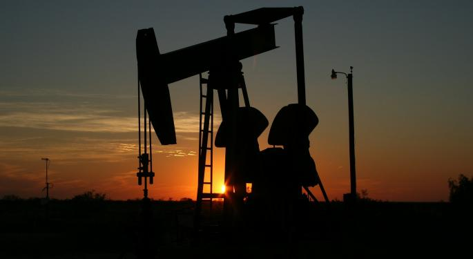 Leverage Bullish Oil ETN Gets An Upsizing As Crude Prices Falter