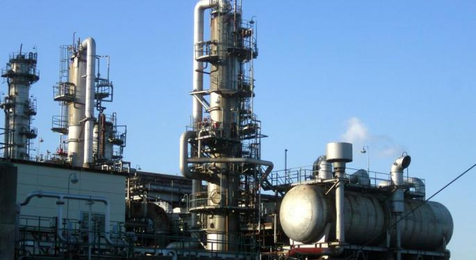 Sanctions, Stimuli And COVID-19: Today's Oil News