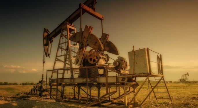 Chevron's Permian Production Pays Off With A Strong Beat