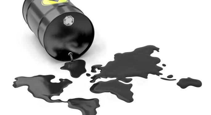 Crude Futures Rise On OPEC+ Output Compromise, Potential Brent Oil Benchmark Addition