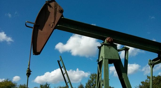Should The U.S. Do Away With 40-Year Crude Oil Export Ban?