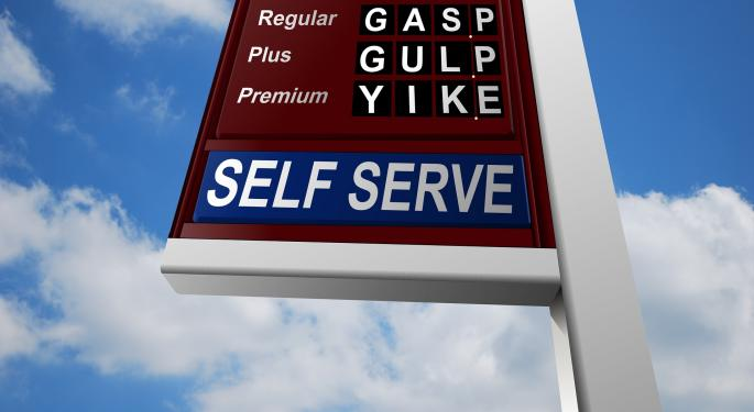 How Affordable Is U.S. Gasoline Compared To The Rest Of The World?