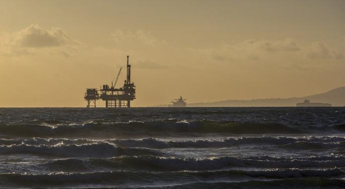 Morgan Stanley Calls Bottom In Oil Services