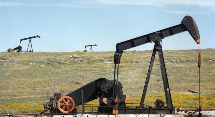 The 'Spillover' Effect: Cramer Eyes Relationship Between Oil, Stocks