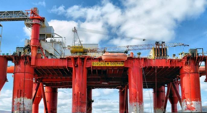 A Petroleum Pair Trade: Precision Drilling Vs. Sanchez Energy