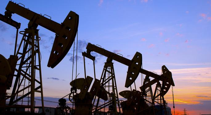 Oil: Supply-Demand Dynamics As Vaccines Emerge