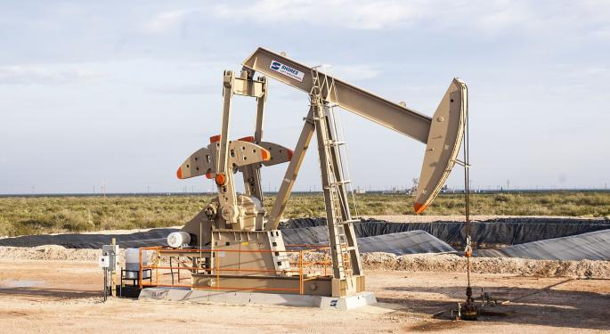 An Oil ETF For The Daring