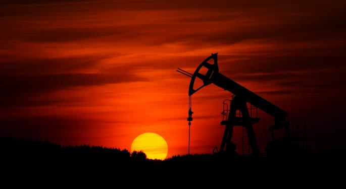 Oil Prices Continue Sharp Decline, Brent Drops To The Lowest Level Since 1999